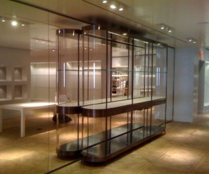 Speciality & Display Case Glass