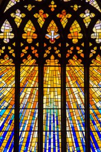 World's Largest Stained Glass Window Comes to Kansas City