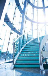Benefits of laminated glass