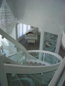 Interior Glass Ideas
