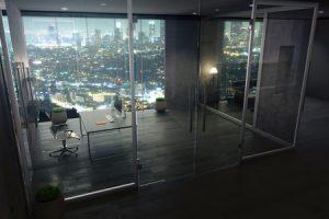 Benefits of Glass Doors