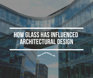 Architectural Curved Glass Manufacturer
