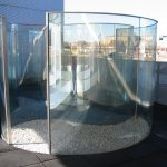 Exterior Architectural Glass
