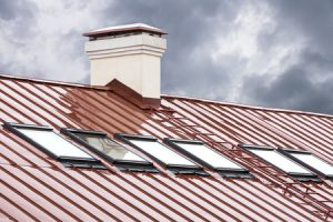 Bent Glass Skylights for your home