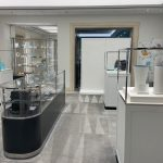 Showcase Glass for Businesses and Jewelry