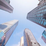 Laminated glass in architecture